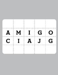 AMIGO CIAJG