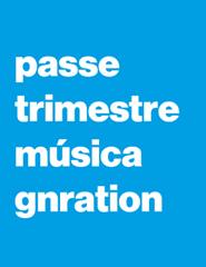 PASSE TRIMESTRAL