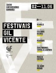 FESTIVAIS GIL VICENTE 2016