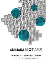 Guimarães Pass + Teleférico
