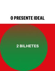 Voucher Natal 2 bilhetes (2019/2020)