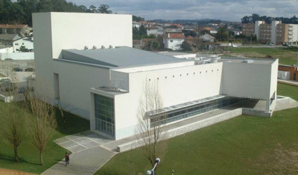 Casa das Artes de Famalicão