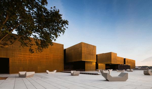 Centro Internacional das Artes José de Guimarães