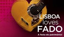 Lisbon Loves Fado