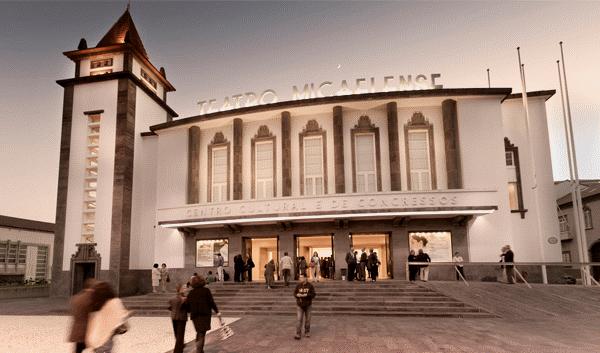 Teatro Micaelense