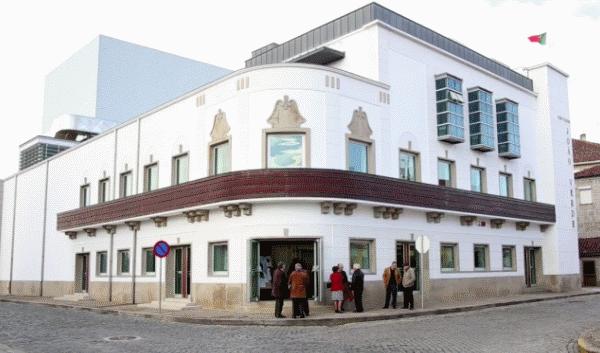 Cine Teatro João Verde