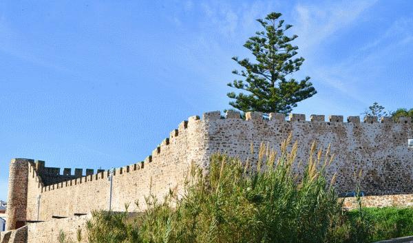 Castelo Sines