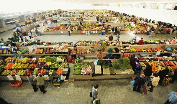 Mercado Municipal de Guimarães