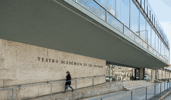 Teatro Académico de Gil Vicente