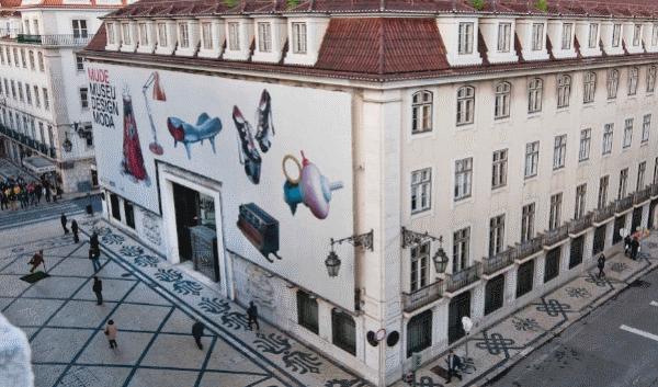 MUDE – MUSEU DO DESIGN E DA MODA, COLEÇÃO FRANCISCO CAPELO
