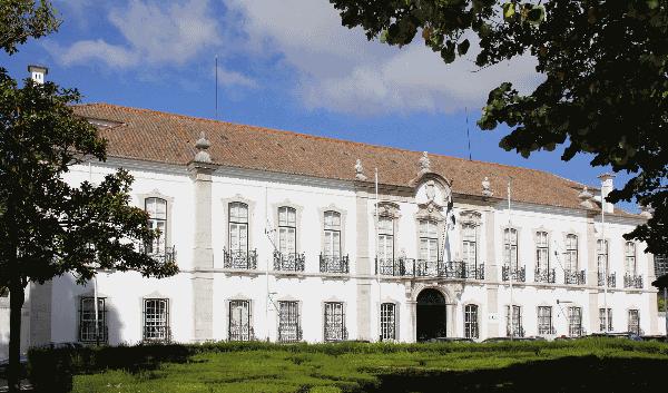 ML - Palácio Pimenta