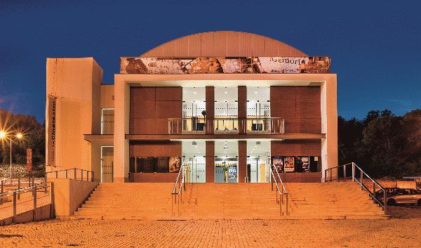 Cineteatro Anadia