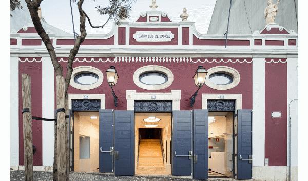 LU.CA - Teatro Luís de Camões