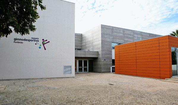 Pavilhão Gimnodesportivo de Portimão