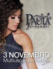 Comprar Bilhetes Online para PAULA FERNANDES - MEUS ENCANTOS