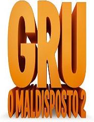 Gru - O Maldisposto 2