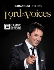 LORD OF THE VOICES - Fernando Pereira