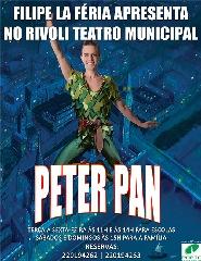 Comprar Bilhetes Online para PETER PAN