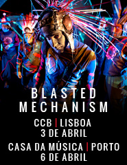 Blasted Mechanism