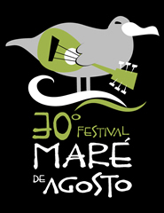 30º Festival Maré de Agosto | Passe Geral