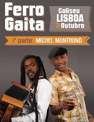Comprar Bilhetes Online para FERRO GAITA