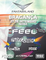 Fantasyland - Bragança