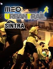 Meo Urban Trail Sintra - 2014