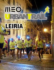 Meo Urban Trail Leiria - 2015