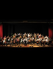 Orquestra Juvenil de Guitarras do Algarve