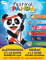 Festival Panda 2015 - Oeiras