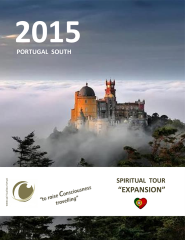 SPIRITUAL TOUR EXPANSION 2015