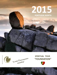 SPIRITUAL TOUR FOUNDATION 2015