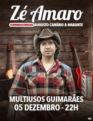 Comprar Bilhetes Online para ZÉ AMARO - COWBOY APAIXONADO