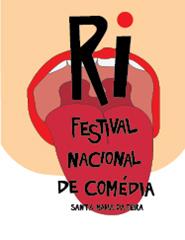 Ri – Festival Nacional de Comédia