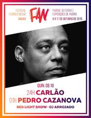 Festival Aveiro é Nosso - Dia 8