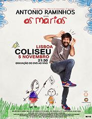 ANTÓNIO RAMINHOS - AS MARIAS