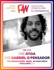 Festival Aveiro é Nosso - Dia 10
