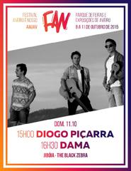 Festival Aveiro é Nosso - Dia 11
