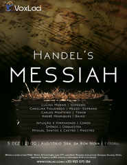 MESSIAH (integral) Handel