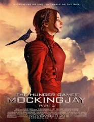 The Hunger Games: A Revolta - Parte 2