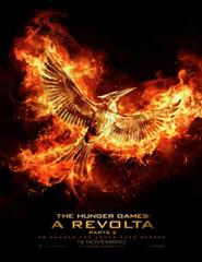 THE HUNGER GAMES: A REVOLTA – PARTE 2 – 2D
