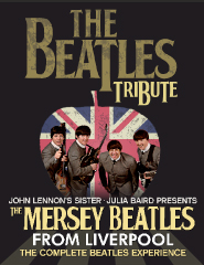 THE BEATLES TRIBUTE