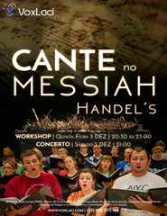 CANTE no MESSIAH
