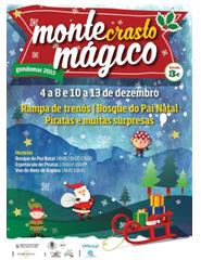 Monte Crasto, Monte Mágico