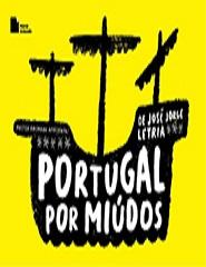 Portugal por Miúdos