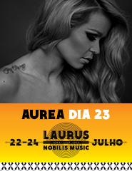 Laurus Nobilis - 23 de julho 2016, Passe Dia Pop Rock.