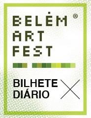 Belém Art Fest 2016 - Bilhete Diário
