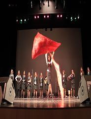 Acordes - XV Edição do festival de Tunas Femininas da ESES