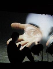 Teatro da GaragemX2 - GRAÇA:Suite teatral em três movimentos