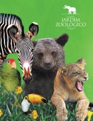 Visita Jardim Zoológico 2016